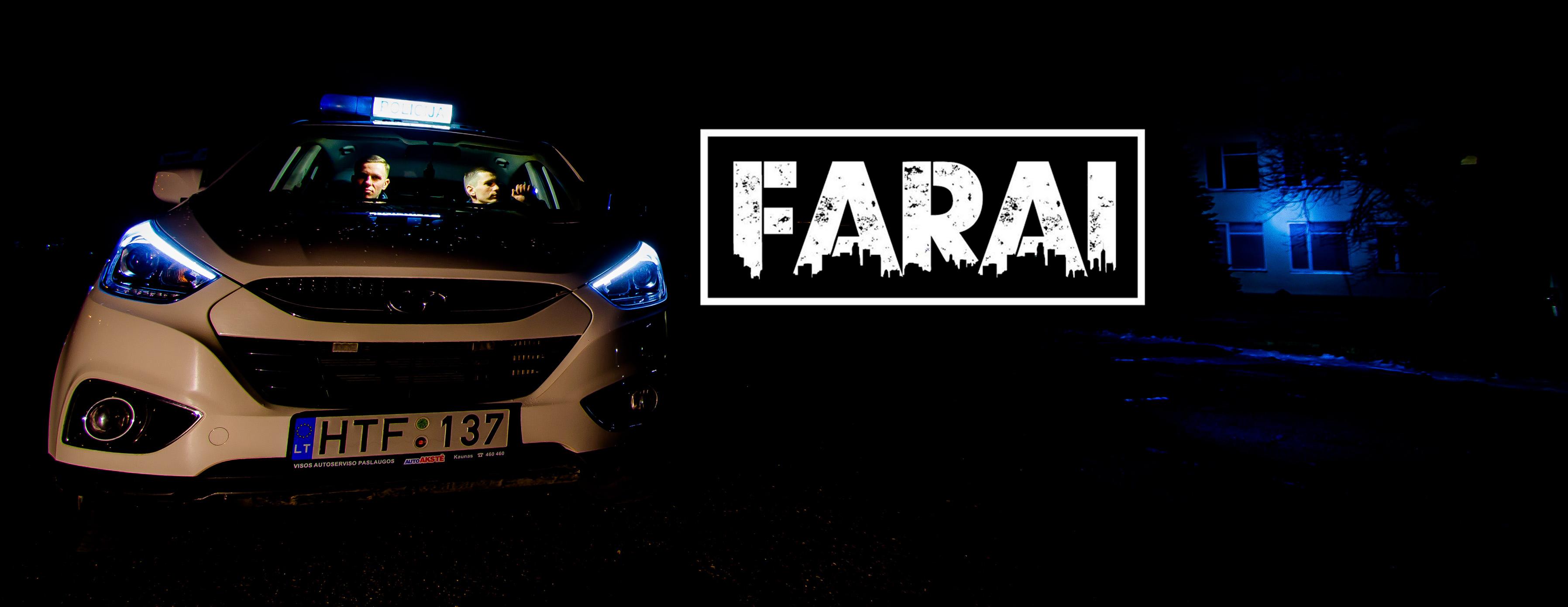 Farai