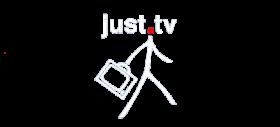 Just.tv logo